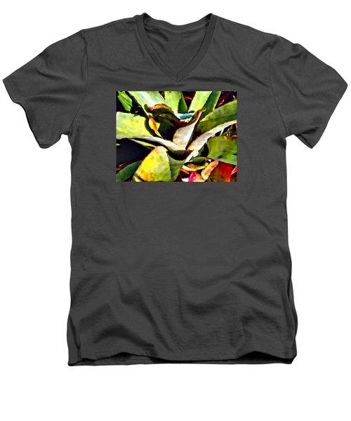 Koloa Men's V-Neck T-Shirt