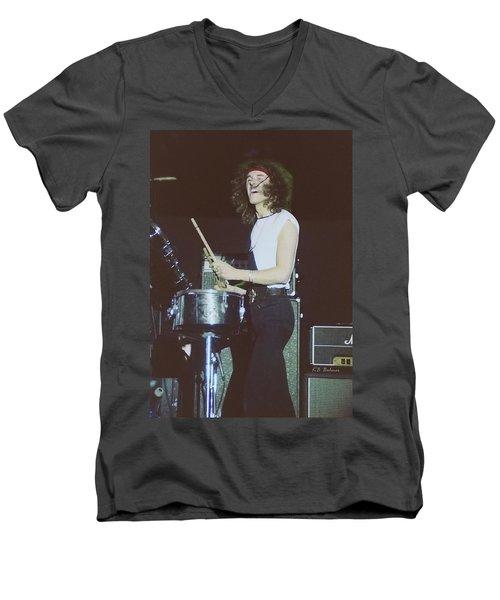 Krokus 1 Men's V-Neck T-Shirt