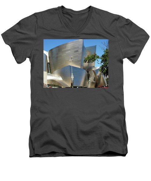 La Phil Men's V-Neck T-Shirt