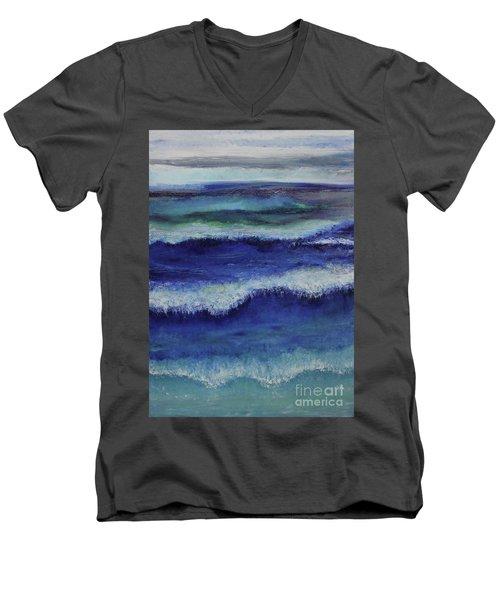 Laguna Men's V-Neck T-Shirt