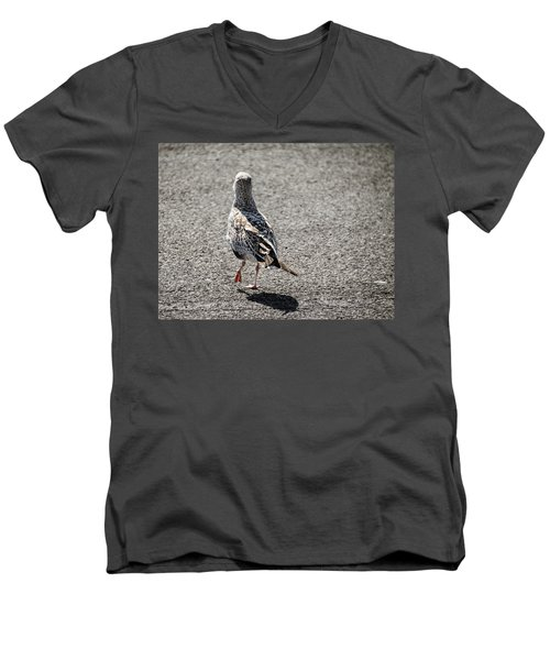 Later, Ciao - Men's V-Neck T-Shirt