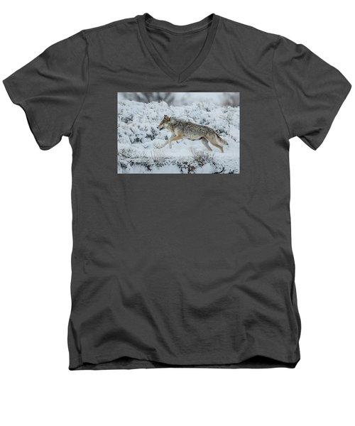 Legend Of '06 Men's V-Neck T-Shirt
