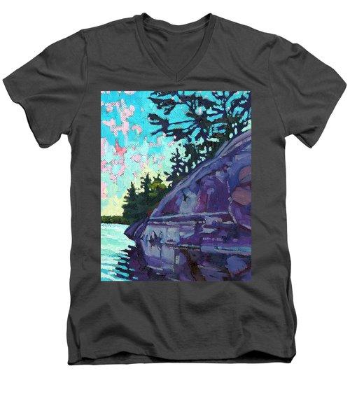 Levels Men's V-Neck T-Shirt