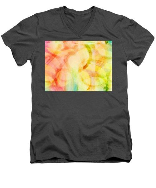 Light Soul Men's V-Neck T-Shirt