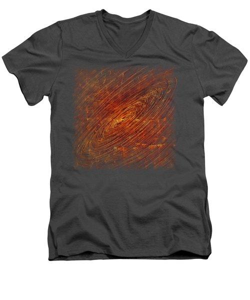 Light Years Men's V-Neck T-Shirt