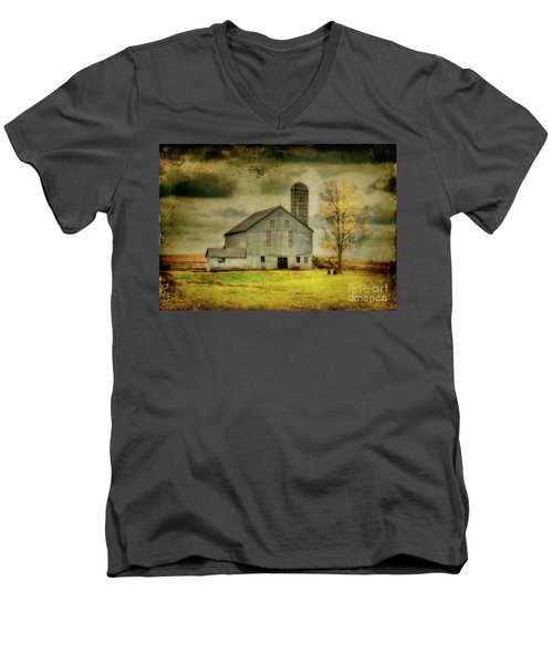 Looking For Dorothy Men's V-Neck T-Shirt