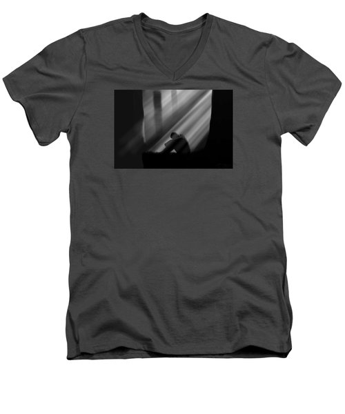 Loss Men's V-Neck T-Shirt