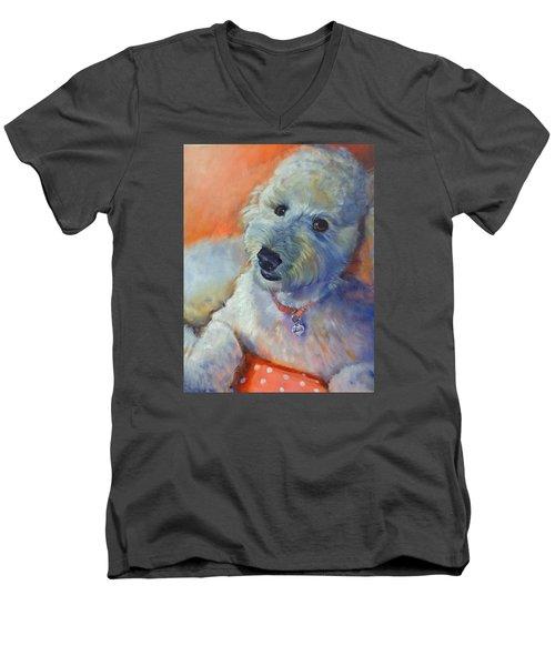 Lula Men's V-Neck T-Shirt