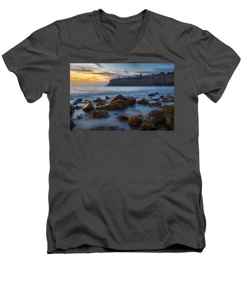 Lunada Bay Men's V-Neck T-Shirt