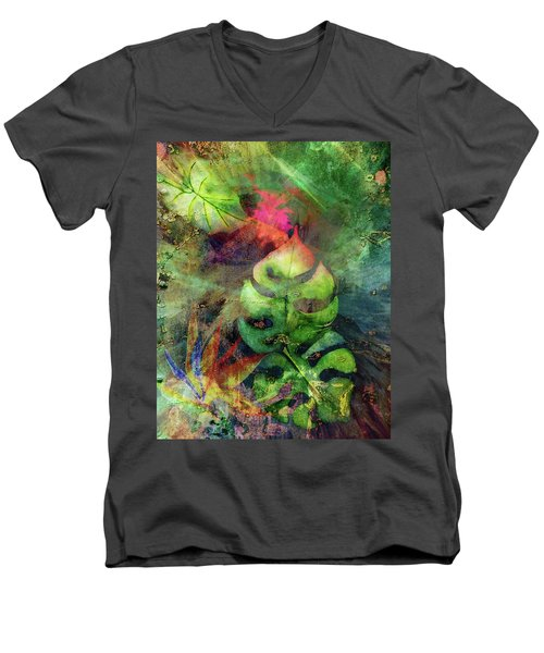 Maelstrom Men's V-Neck T-Shirt
