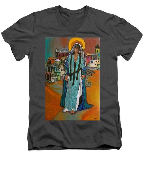 Magdalene Men's V-Neck T-Shirt
