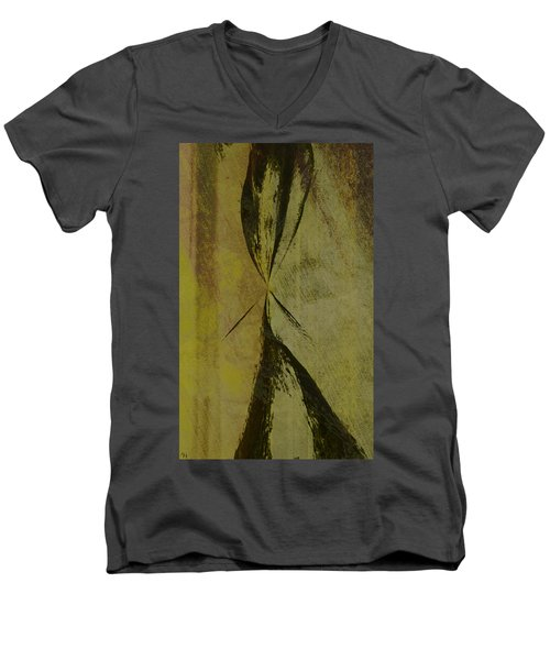 March Of The Ent Men's V-Neck T-Shirt