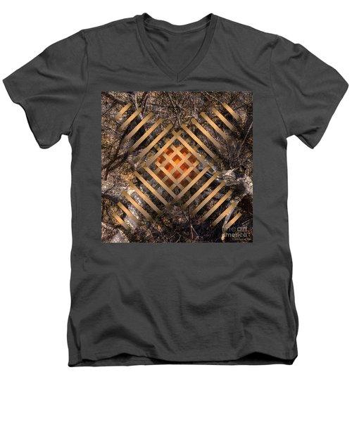 Marriage Equality Men's V-Neck T-Shirt