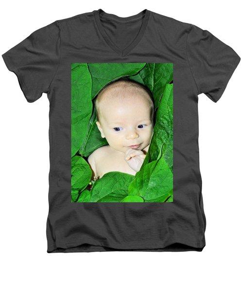 Mischief Maker Men's V-Neck T-Shirt
