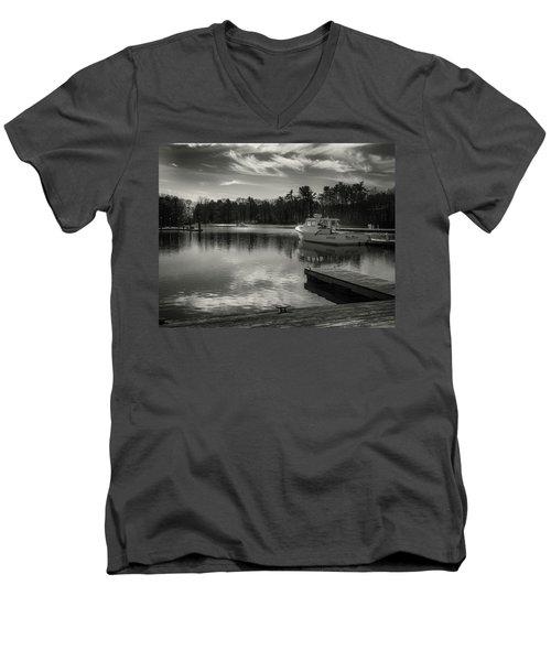 Miss Mamie Men's V-Neck T-Shirt
