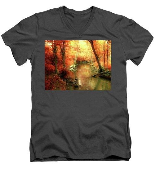 Mistake Men's V-Neck T-Shirt