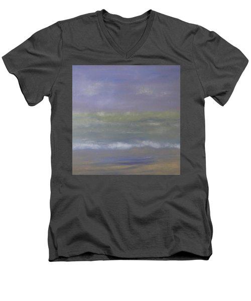 Misty Sail Men's V-Neck T-Shirt