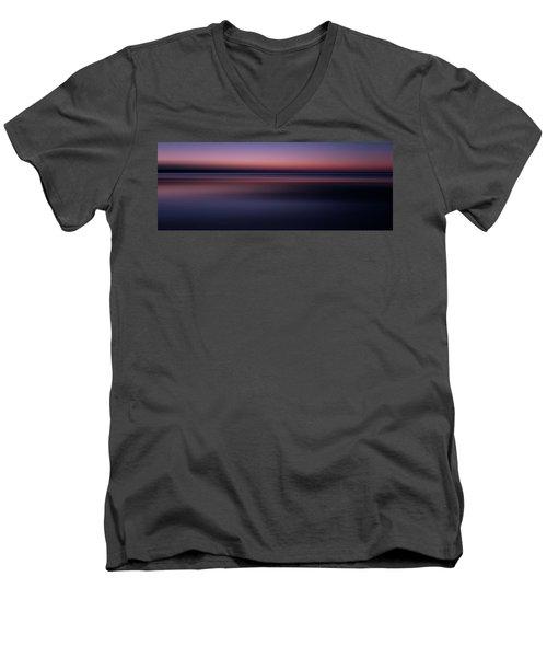Morning Mood Men's V-Neck T-Shirt
