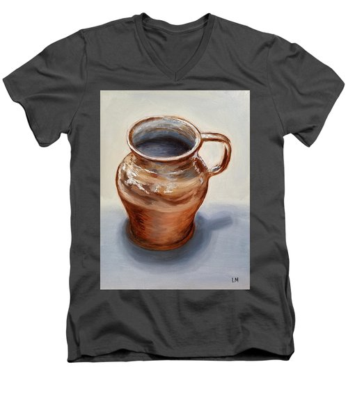 Mug Men's V-Neck T-Shirt