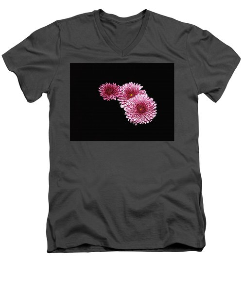 Mums Men's V-Neck T-Shirt