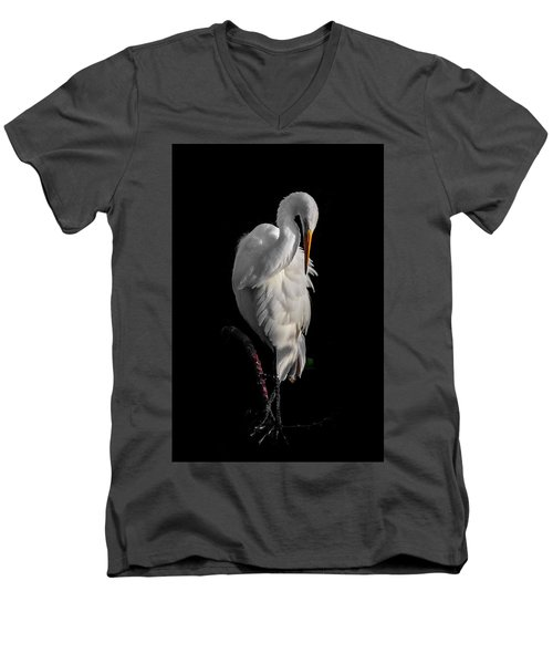 My One And Only Men's V-Neck T-Shirt