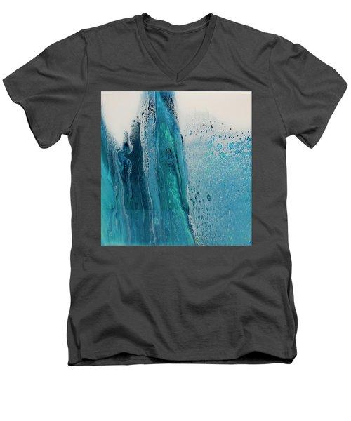My Soul To Sea Men's V-Neck T-Shirt