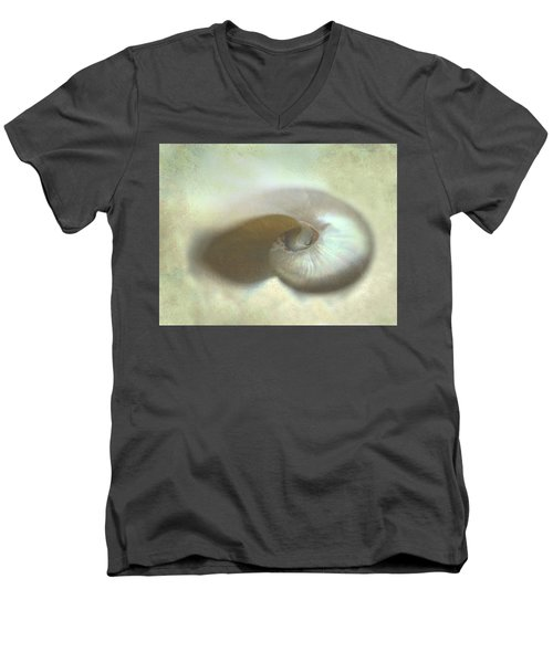 Nautilus #1 Men's V-Neck T-Shirt