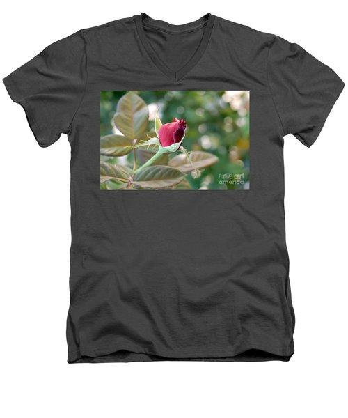 New Love 2 Men's V-Neck T-Shirt