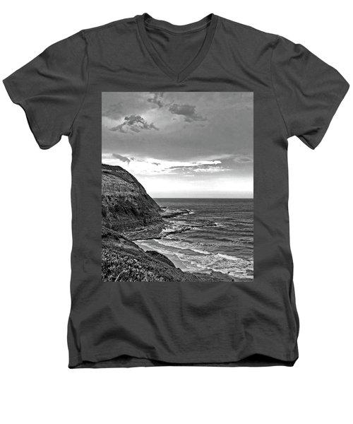 Newcastle No. 20-2 Men's V-Neck T-Shirt