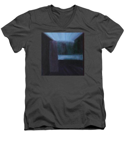 Nietzsche Men's V-Neck T-Shirt