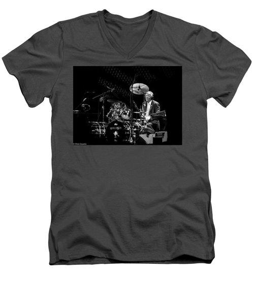 Nigel Olsson Men's V-Neck T-Shirt