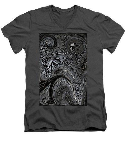 Nightmares Men's V-Neck T-Shirt