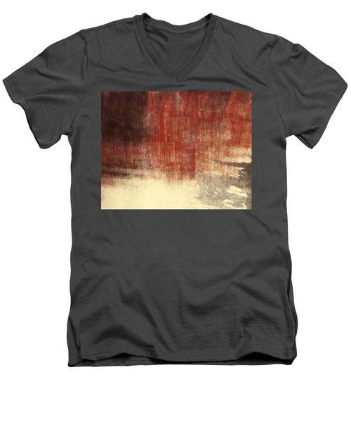 Notable Men's V-Neck T-Shirt