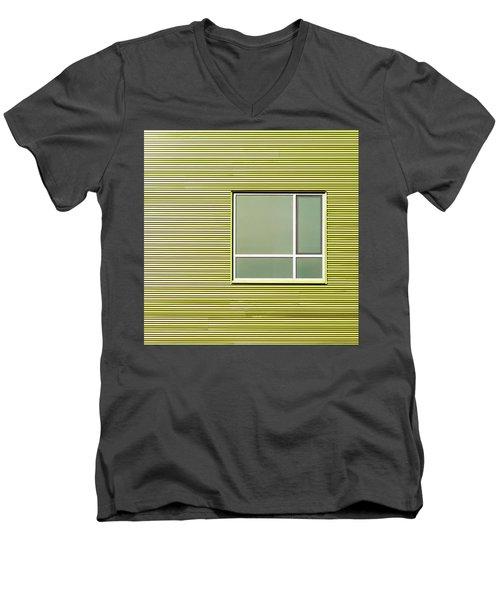 Ohio Windows 1 Men's V-Neck T-Shirt