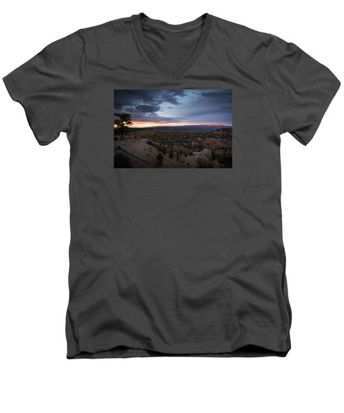 Old But Beautiful Men's V-Neck T-Shirt