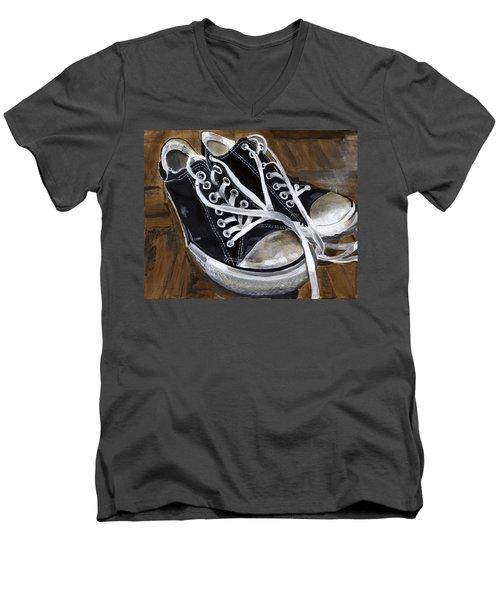 Old Favorites Men's V-Neck T-Shirt