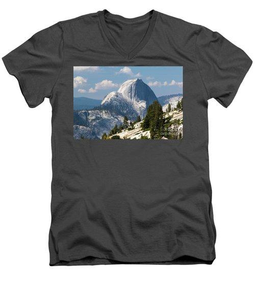 Olmsted Point Men's V-Neck T-Shirt