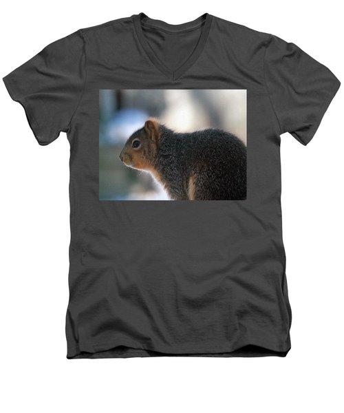 On The Deck Men's V-Neck T-Shirt