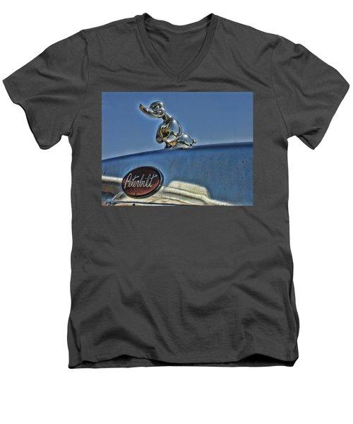One Tough Duck Men's V-Neck T-Shirt
