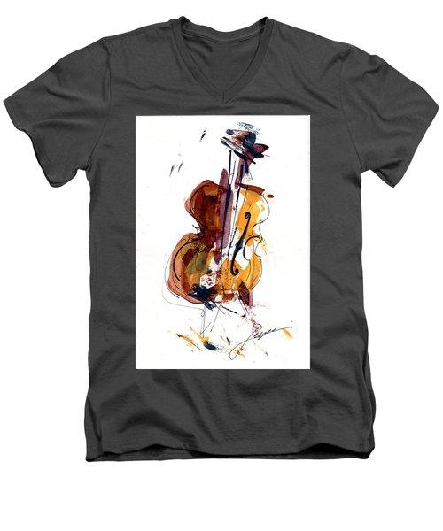Opus Men's V-Neck T-Shirt
