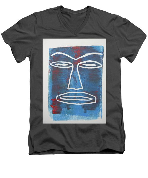 Our Father Men's V-Neck T-Shirt