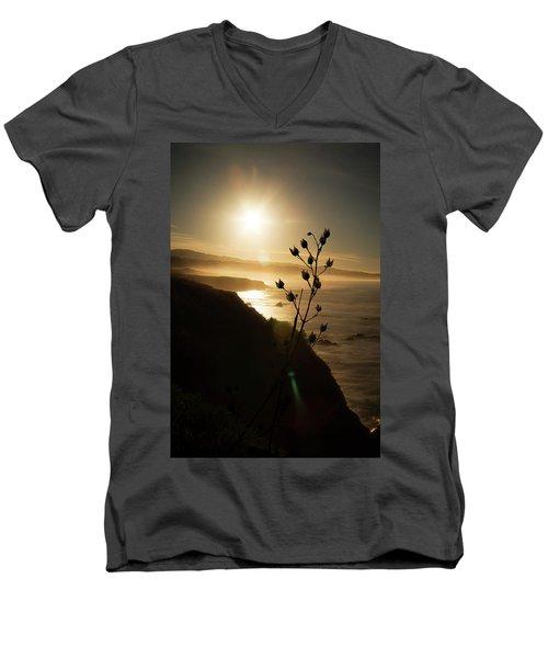 Pacific Coast Men's V-Neck T-Shirt
