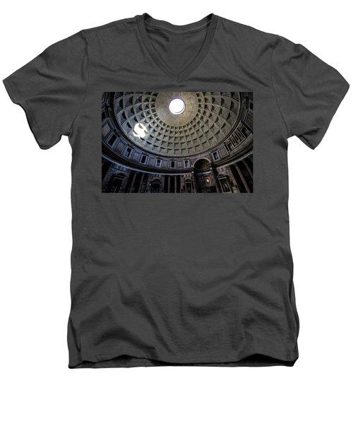 Pantheon Men's V-Neck T-Shirt