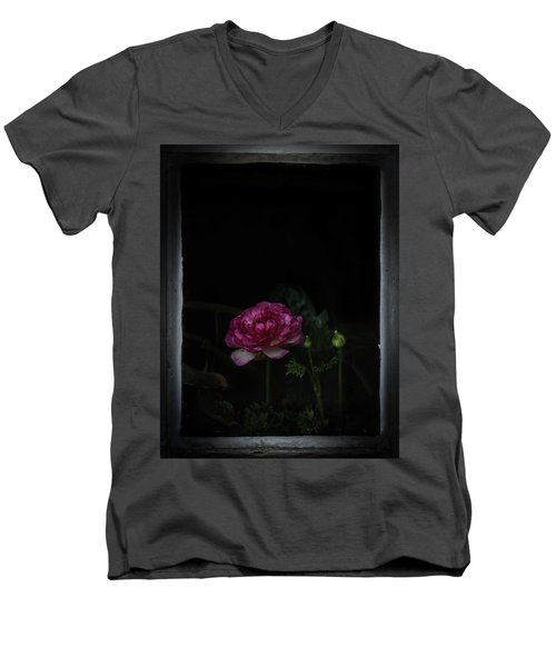 Passions Men's V-Neck T-Shirt