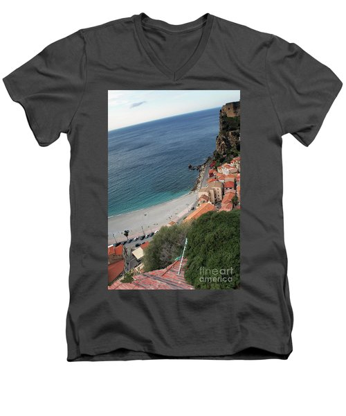 Perspectives Men's V-Neck T-Shirt