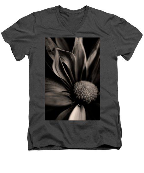 Petals Men's V-Neck T-Shirt