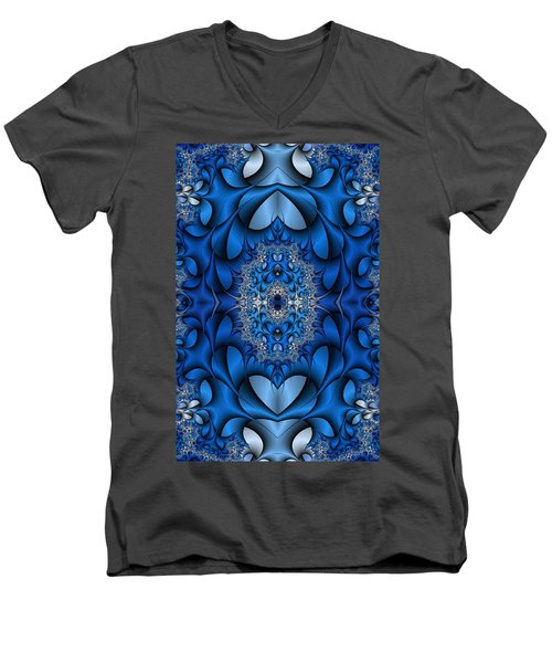 Phone Case A Men's V-Neck T-Shirt