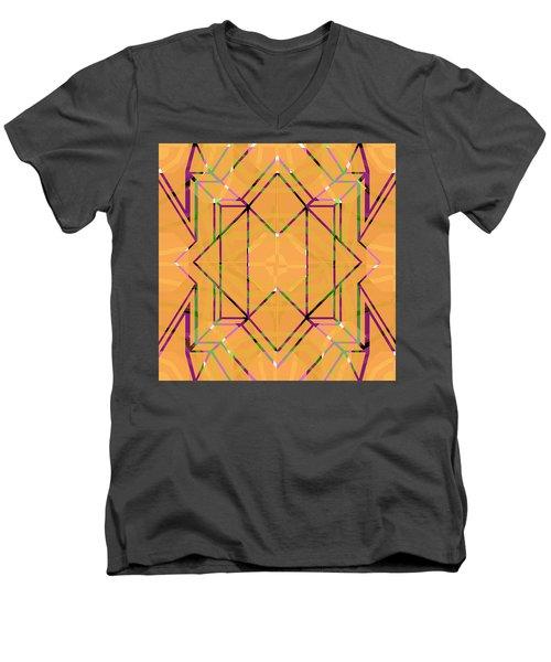 Pic5_coll1_14022018 Men's V-Neck T-Shirt