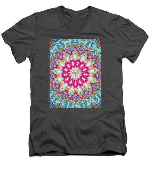 Plant Life  Men's V-Neck T-Shirt