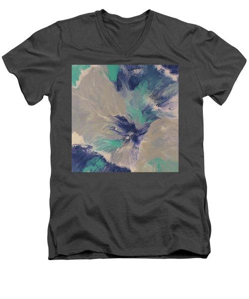 Plunge Men's V-Neck T-Shirt